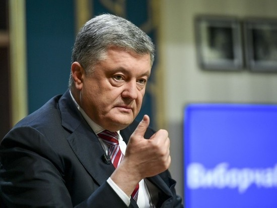 Зачем команда Порошенко сделала ставку на провал: главная шутка Зеленского