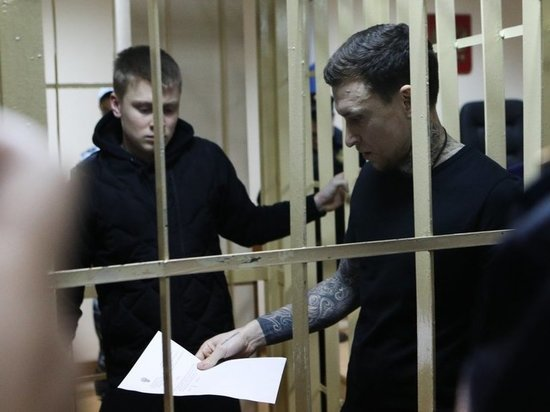 Заснявшую бесчинства Мамаева и Кокорина камеру в кафе включили неслучайно