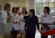 Наталья Стадченко: Раннее выявление онкологических заболеваний – важное направление работы