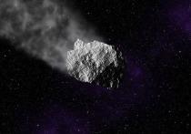 Потенциально опасный астероид под названием 2019 GC6 19 апреля пролетел мимо нашей планеты, причем в точке максимального сближения расстояние между крупным космическим телом и Землей составило всего 219 тысяч километров