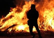 Больницы Забайкалья перевели в режим готовности в связи с пожарами