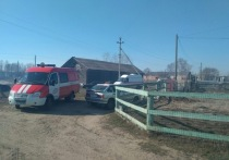 В Мордовии пьяный курильщик сгорел заживо