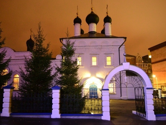 Прихожане саранского храма смогут поклониться двум святыням
