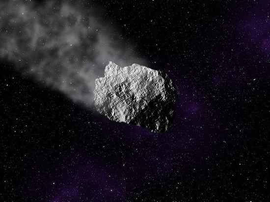 Астероид размером с дом пролетел в опасной близости от Земли