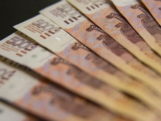 Ради выезда за пределы РФ житель Невельского района выплатил долги на 114 тысяч рублей