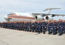 Осипов сообщил главе МЧС России о нехватке пожарных сил в Забайкалье