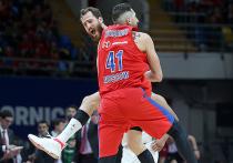 Как баскетбольному ЦСКА победить в Испании: Итудис обещал
