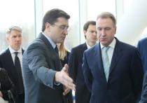 Нижегородские власти предложили создать университет повышения производительности труда