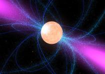Ученые выяснили, что пульсар PSR J0740+6620, по всей видимости, представляет собой самую массивную нейтронную звезду из известных — он тяжелее Солнца более чем вдвое