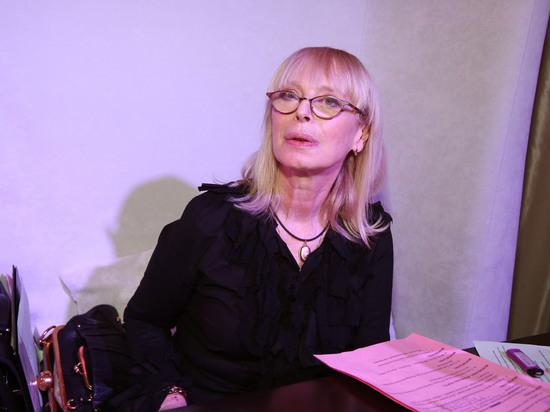 Поэт-песенник Любовь Воропаева рассказала об обмане с хитом Пугачевой