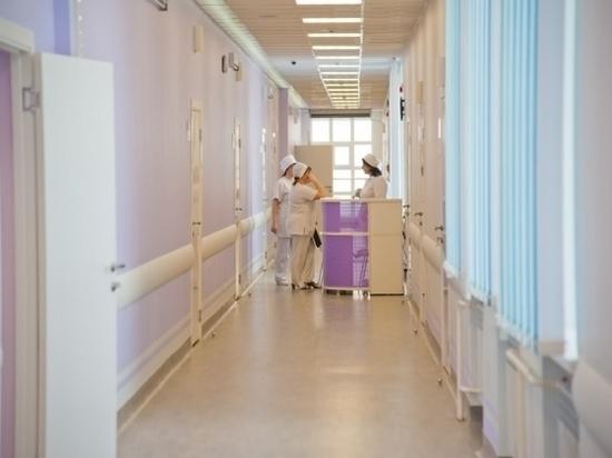 В Советском районе Волгограда построят многопрофильную детскую больницу