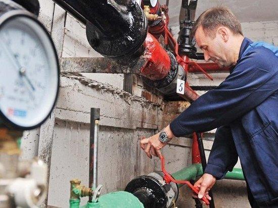 В Крымском районе вновь включат отопление