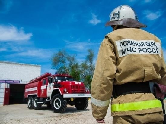 В Волгоградской области комплексно подошли к пожарной безопасности