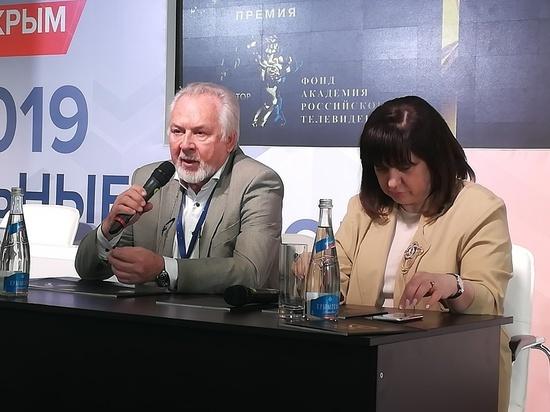 """Главный редактор """"МК"""" провел откровенный разговор с участниками Ялтинского международного экономического форума"""