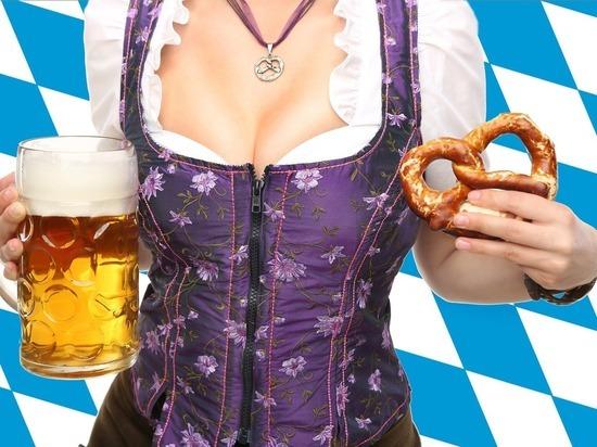В Германии резко дорожает пиво