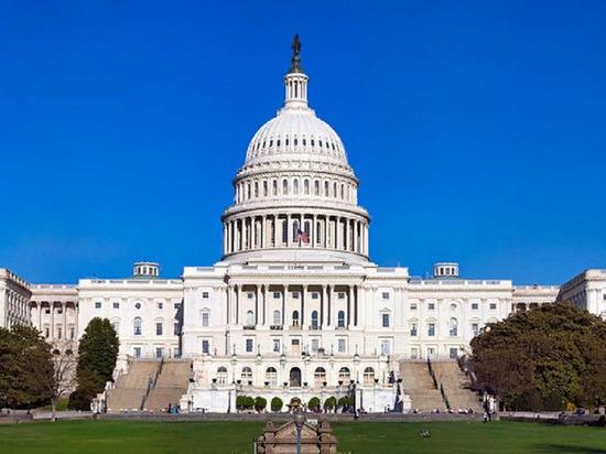 Еще один законопроект против России и Трампа рассмотрит Конгресс США