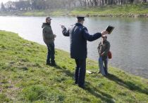 На время нереста в Калининградской области объявлен запрет на рыбалку