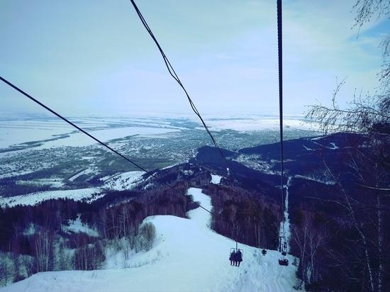 Цифра дня: 11 млн рублей курортного сбора собрали в Алтайском крае с начала года