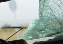 В Багратионовском районе пьяный водитель без прав устроил ДТП