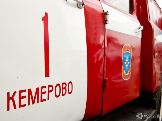 Стали известны подробности пожара в ресторане Кемерова