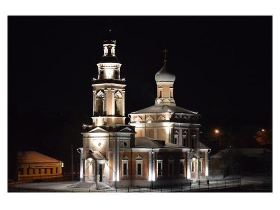 В городском округе Серпухов станет светлее