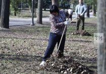 Более 40 тысяч жителей Казани вышли на субботник