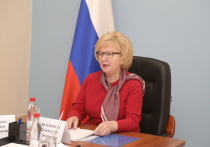 Замгубернатора Валентина Артамонова: «Текущий год – это первый год реализации мероприятий по достижению поставленных Президентом РФ целей»