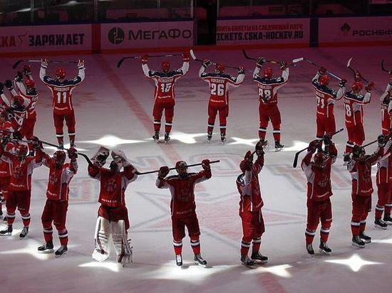 Все как при Тихонове: ЦСКА выиграл титул и заложил основу для династии