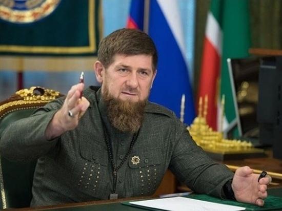 После дебатов с Зеленским Кадыров припомнил Порошенко признания в любви