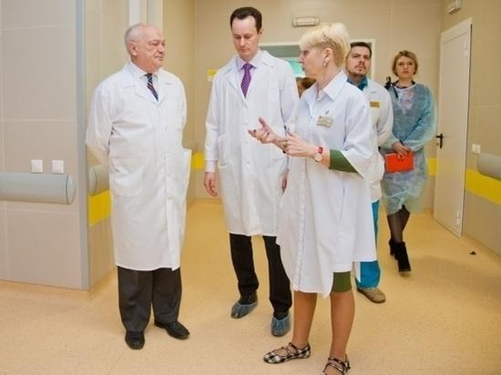 Лучшие врачи региона отправятся работать в села и хутора под Волгоградом