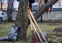 «Метла зовёт»: в Калининградской области  стартовал субботник