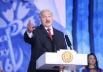 Лукашенко: война научила белорусов держать порох сухим