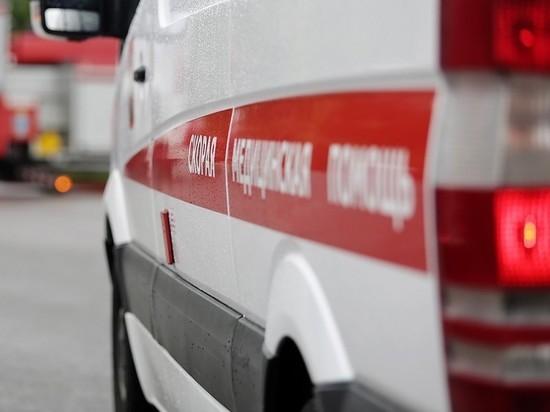 Двое детей ранены при стрельбе на улице Расплетина в Москве