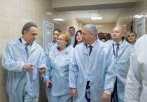 Скворцова анонсировала строительство нового корпуса онкодиспансера в РСО