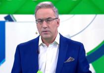 Ведущий политического ток-шоу «Место встречи» Андрей Норкин внезапно пропал из студии в начале апреля
