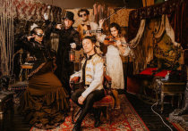 В Курск едет легендарное шоу фламенко
