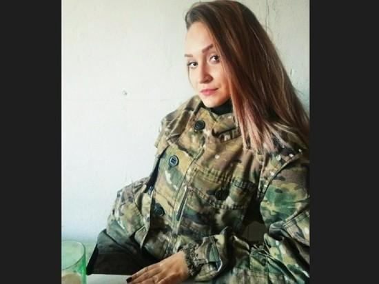 В Донбассе 23-летняя медсестра погибла, защищая раненых