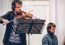 Скрипач, не получивший работу в родном Крыму, покоряет Европу