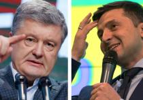 Второй тур выборов президента Украины, новости, результаты: онлайн