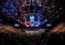 Странная тактика Олейника и лучшие нокауты: наши на турнире UFC в Петербурге