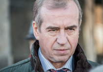Строительство тубдиспансера в Иркутске приостановил губернатор Левченко