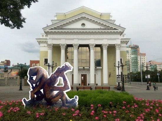 Рядом со Столыпиным в Челябинском  сквере появятся лягушки за 820 тысяч рублей
