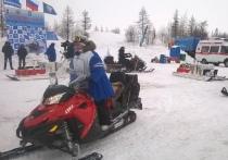 В ЯНАО путешественники вернулись из двухнедельного снегоходного кросса