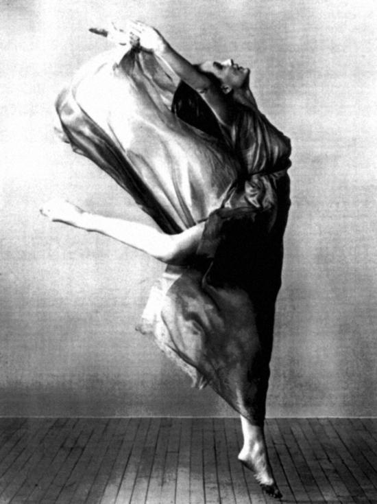 Танцевальный вечер посвятят Айседоре Дункан в Железноводске