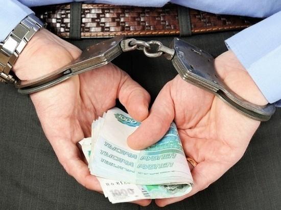 Воронежский следователь привлечен к уголовной ответственности за взяточничество