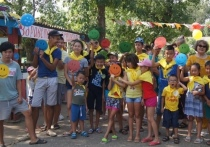 Власти Калмыкии начали подготовку к летнему отдыху детей