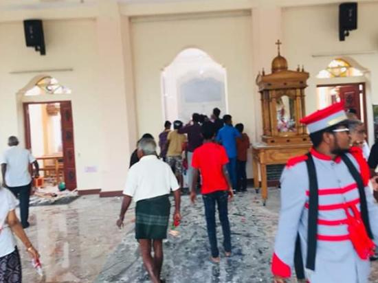 Эксперт рассказал как спасти Шри-Ланку от новых взрывов