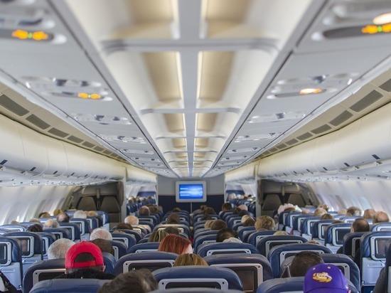 В Росссии ужесточат правила авиабезопасности: когда возможен повторный досмотр