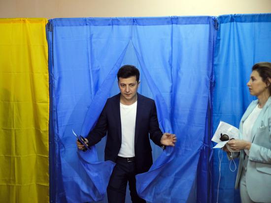 Зеленский станет президентом, но управлять Украиной ему не дадут