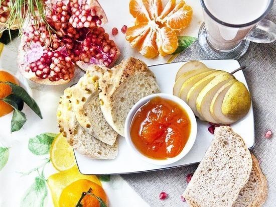 3 постных блюда для Страстной седмицы показали волгоградцам